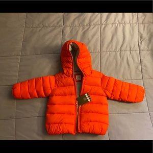 Baby GAP Primaloft Winter Jacket